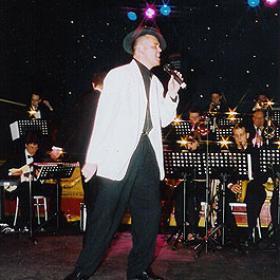 Singing Frank Sinatra Songs