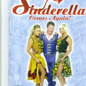 Sinderella Tour Naked Balloon Dancers, The Odd Balls