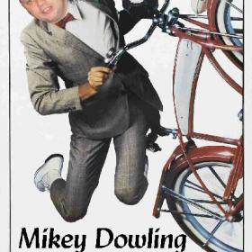 Mikey Dowling My funny man from Cambridge