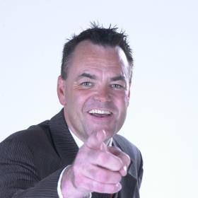 Masonic Ladies Weekend ,Hire Uk Comedian Adrian Doughty