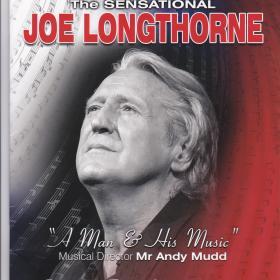 Joe Longthorne  tours
