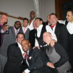 Rare Pictuer Chico ,JC Mac,Rumpshaker, Black Stallion, Darron Le,home Dave Courtney captin coragers,Marino,ian Gill,