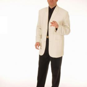 Promotional photo's of Adrian Doughty the UK Comedian
