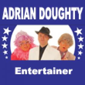 Adrian Doughty Entertainer Drag Queen