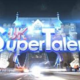 Adrian Doughty in UK SuperTalent (Coming soon)