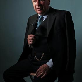 Comedian Danny Blue