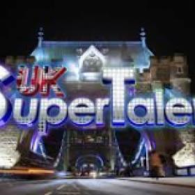 UK SuperTalent 14 June Albany Therter